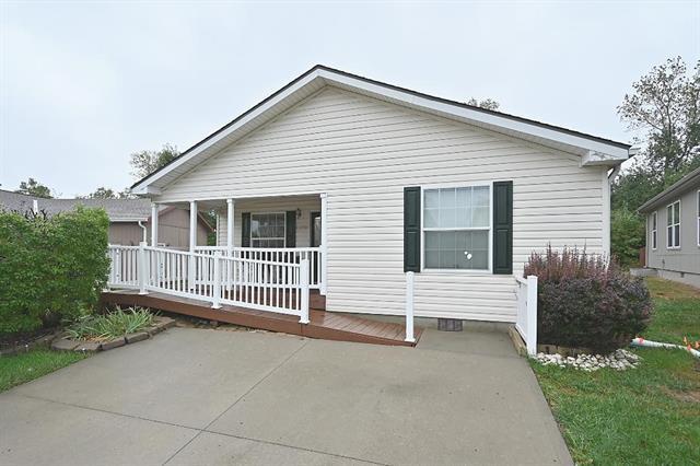 12206 N Atkins Avenue Property Photo