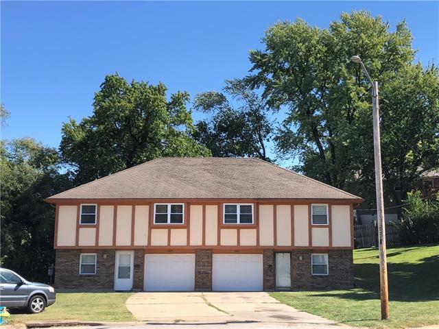 9220-9222 E 54th Terrace Property Photo 1