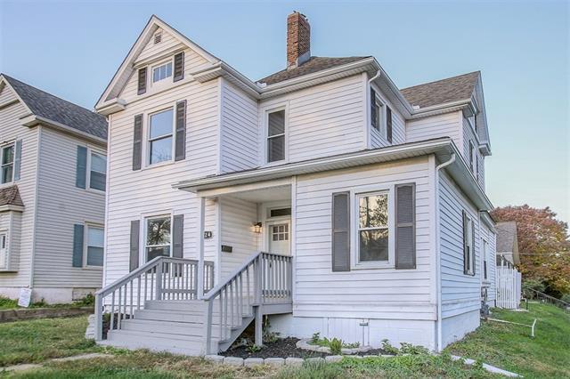 424 N Spring Street Property Photo