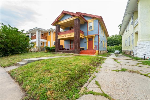 3421 Indiana Avenue Property Photo