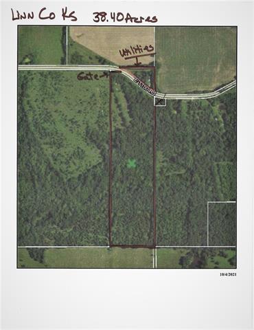 15980 E 1150 Road Property Photo