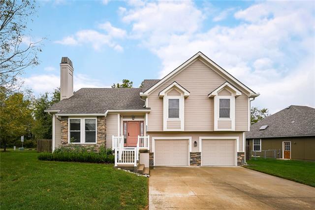 820 Bridle Trail Lane Property Photo 1