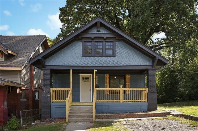 3927 Chestnut Avenue Property Photo