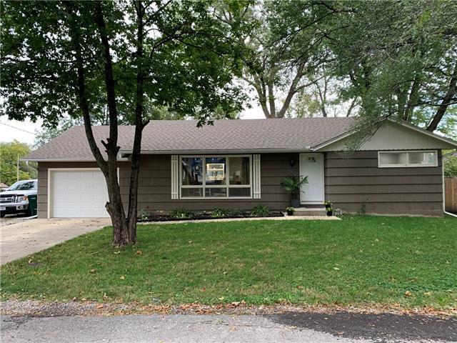 303 S Iowa Street Property Photo