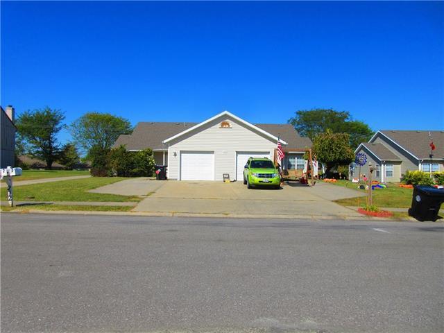 2125-2129 Highridge Drive Property Photo