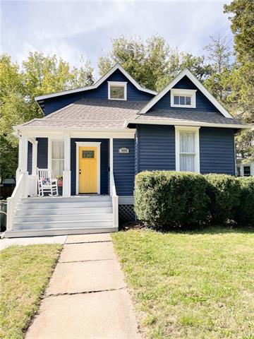 1609 Vermont Street Property Photo