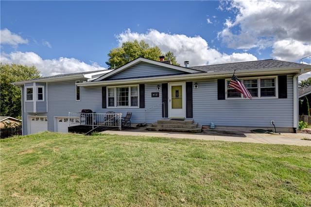 612 Edward Street Property Photo