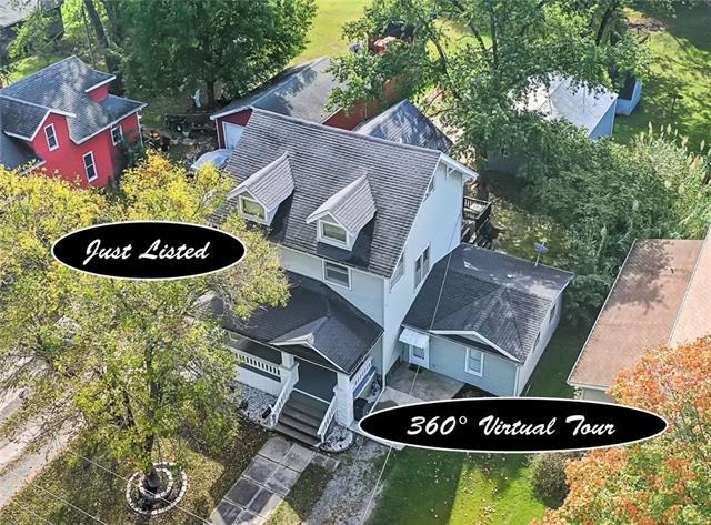 212 W Ray Street Property Photo