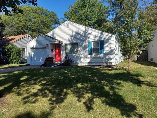 1032 E 25th Avenue Property Photo