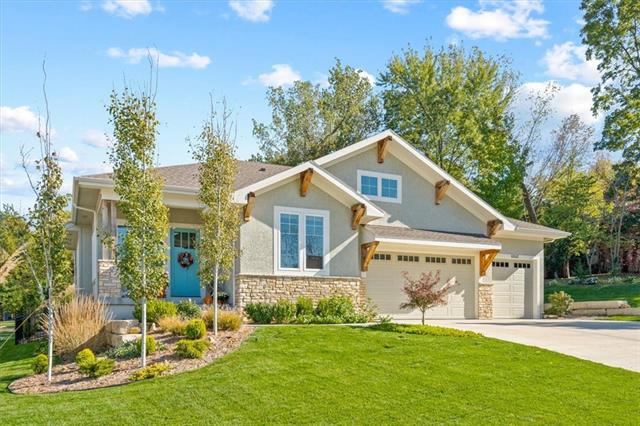 6843 Brownridge Drive Property Photo 1