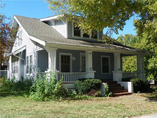 1039 Church Street Property Photo