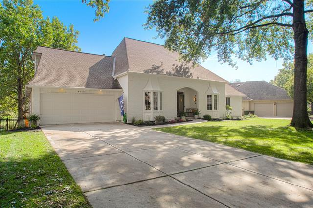 8671 W 102nd Terrace Property Photo