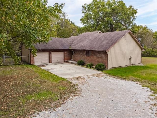 17718 Talon Drive Property Photo