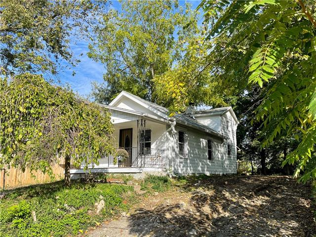 417 S Tennessee Avenue Property Photo