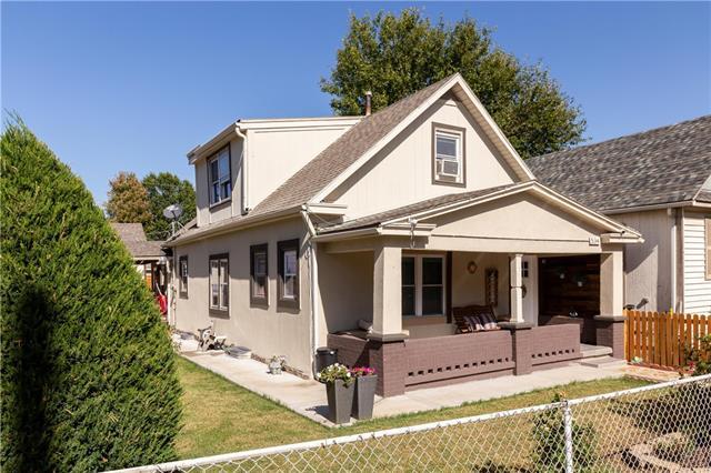 534 Elizabeth Avenue Property Photo