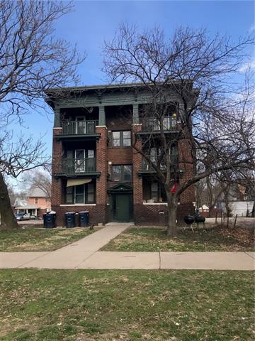 2713-2715 Benton Boulevard Property Photo