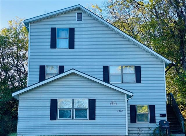 5722 Norton Avenue Property Photo