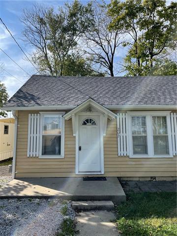 207 N Gallatin Street Property Photo