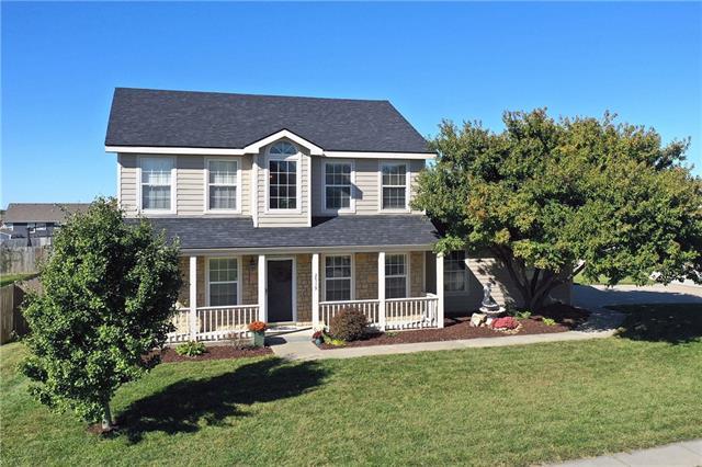 2719 Montrose Circle Property Photo