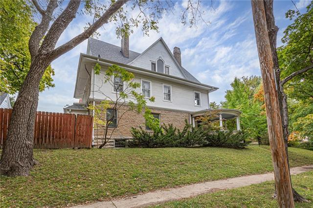 622 E 36th Street Property Photo