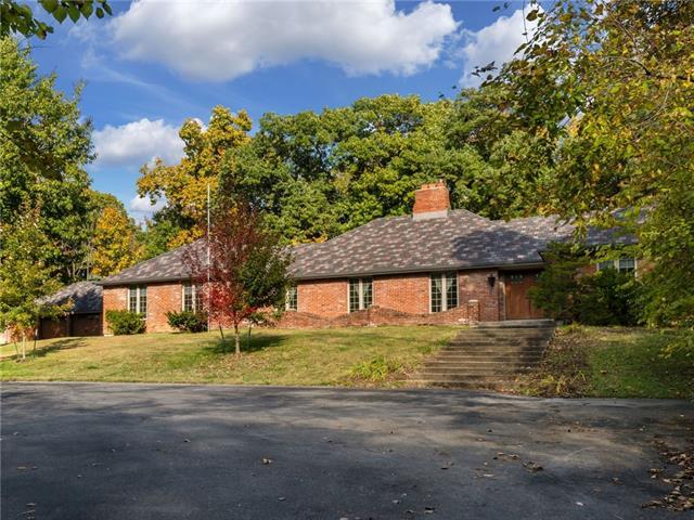 13313 Mount Olivet Road Property Photo