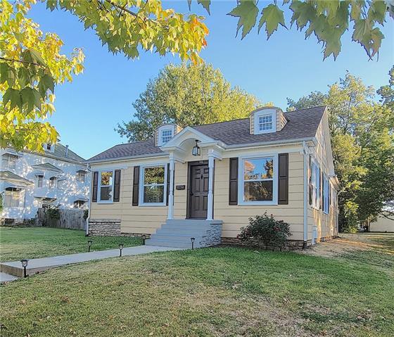 316 W 4th Avenue Property Photo