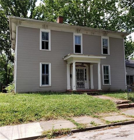 104 E 6th Street Property Photo