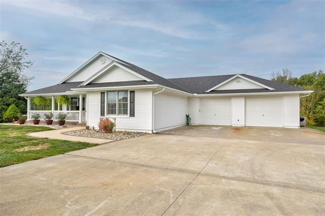 3487 Concord Church Road Property Photo