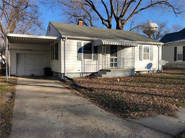 1437 Polk Street Property Photo