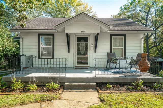 415 E Whittier Street Property Photo