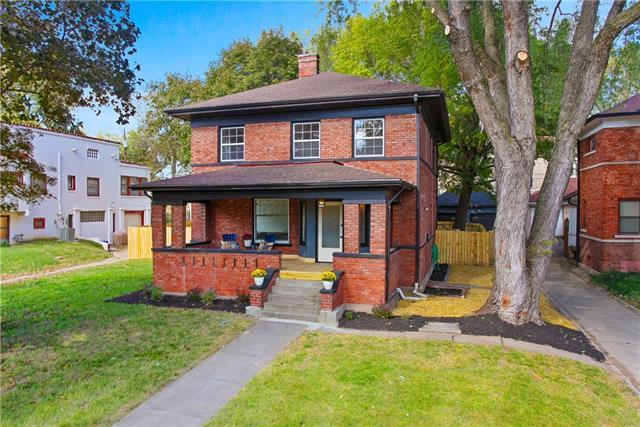 3236 Windsor Avenue Property Photo