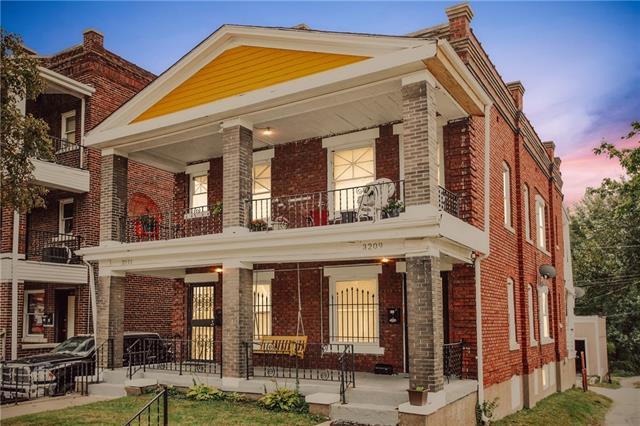 3209 St John Avenue Property Photo