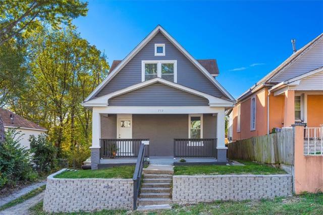 753 Simpson Avenue Property Photo