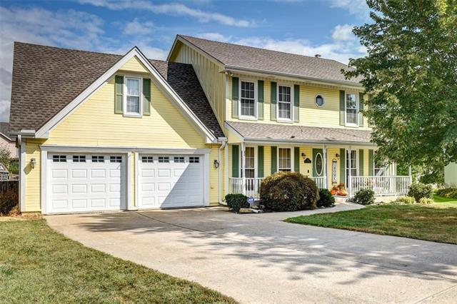 3930 Ne 63rd Terrace Property Photo