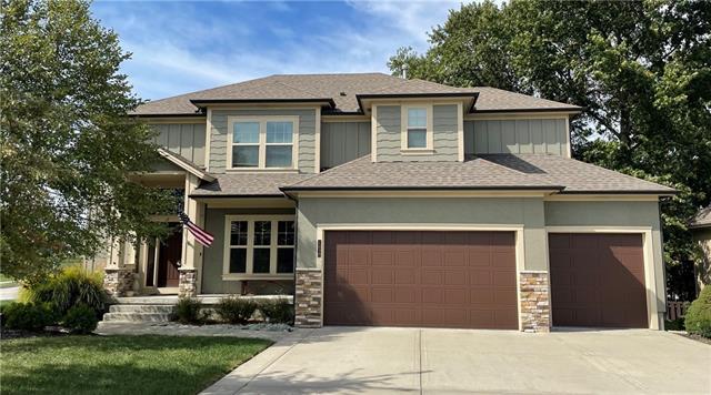 1230 Vivian Drive Property Photo 1