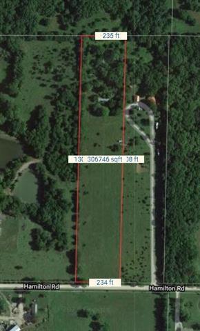 4633 Hamilton Road Property Photo