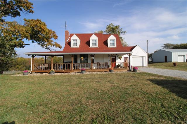 6447 Highway 59 N/a Property Photo