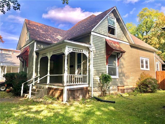 202 N Garfield Avenue Property Photo
