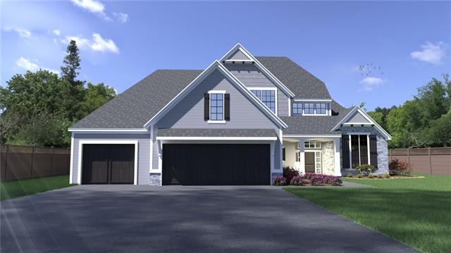 12411 W 169th Terrace Property Photo 1