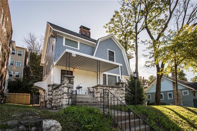 307 Bellefontaine Avenue Property Photo