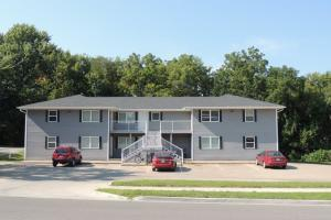 111 W 9TH Street Property Photo - Maryville, MO real estate listing