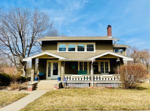421 W THOMPSON Street Property Photo - Maryville, MO real estate listing