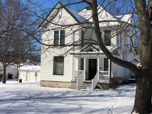 908 DODGE Street Property Photo - Bedford, IA real estate listing