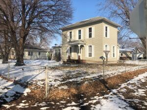 404 N ALANTHUS Avenue Property Photo - Stanberry, MO real estate listing