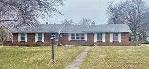 609 MERRILL Avenue Property Photo - Maryville, MO real estate listing