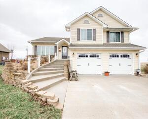 1176 ANDREW Drive Property Photo - Maryville, MO real estate listing