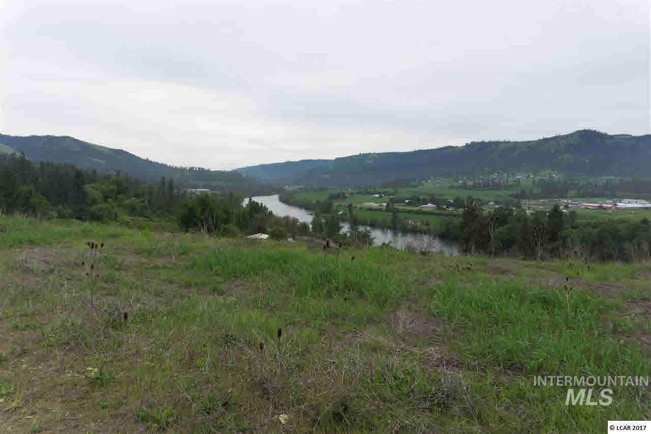 lot 4 River View Estates Property Photo - Kamiah, ID real estate listing