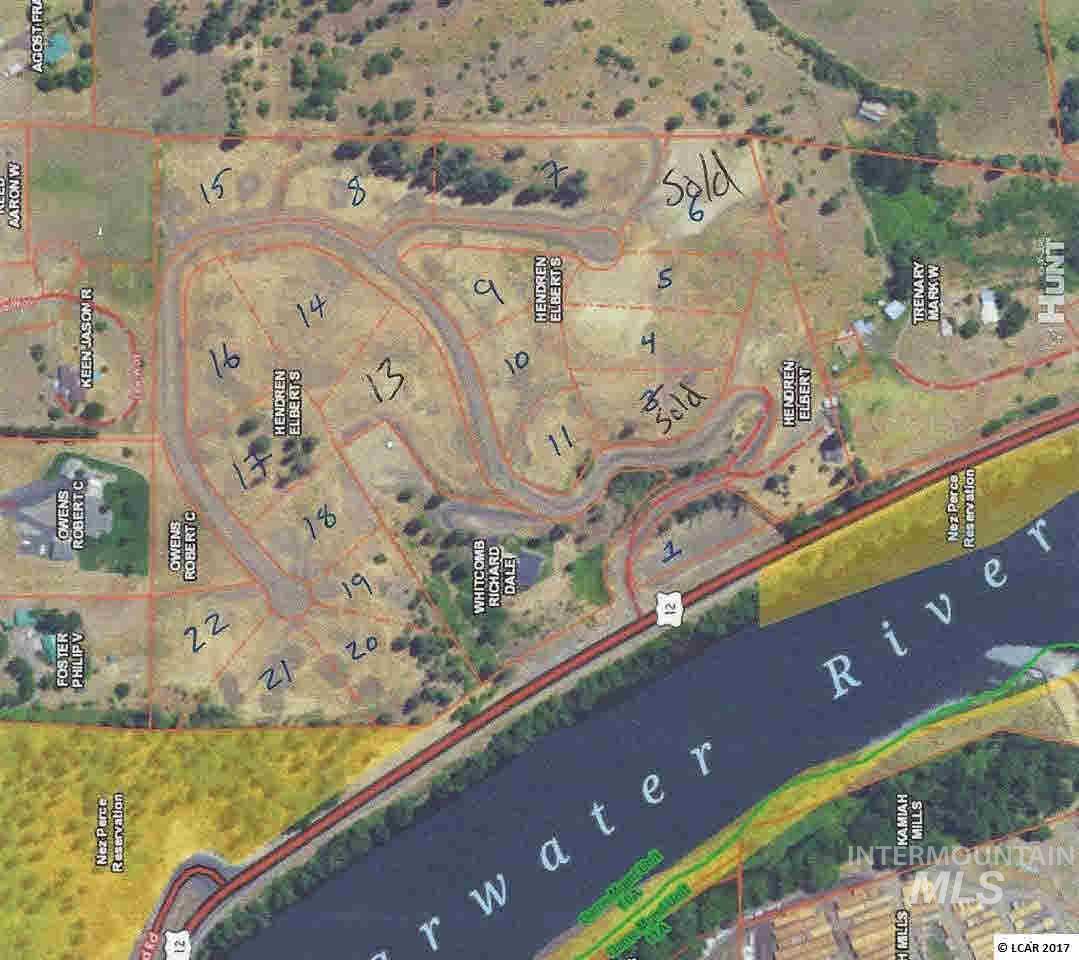 Lot 9 River View Estates Property Photo