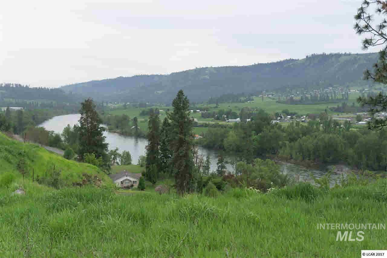 lot 11 River View Estates Property Photo - Kamiah, ID real estate listing