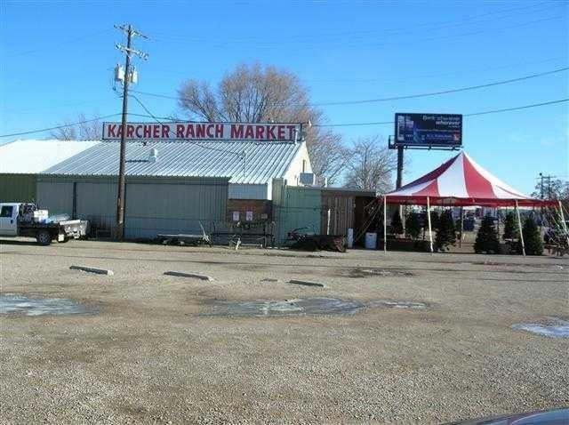 Karcher Road Property Photo